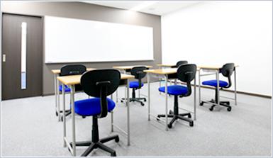 クラス授業教室